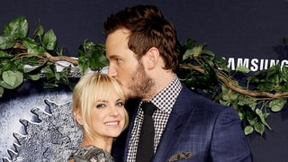 Anna Faris Gives Five Relationship Tips, Gushes Over 'Movie Star' Husband Chris Pratt