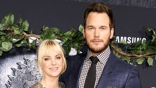 Anna Faris: Chris Pratt and I 'Don't Know What We're Doing' as Parents: Watch