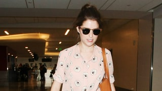 Shop the Exact Pieces That Anna Kendrick Wears to Travel in Style