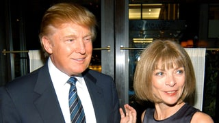Donald Trump Met With Anna Wintour Amid the President-Elect's Parade of Celebrity Visitors
