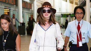 Shop Anne Hathaway's Bohemian Look for Less
