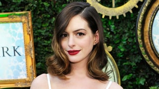 Anne Hathaway Claims Her Deleted Kardashians Post Was 'Unintended Shade'