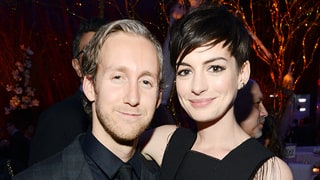 Anne Hathaway Pregnant, Expecting First Child With Husband Adam Shulman