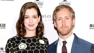Anne Hathaway Gives Birth, Welcomes First Child With Husband Adam Shulman