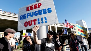 The Anti-Refugee Movement Is America at Its Most Ignorant