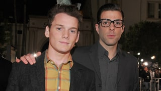 Zachary Quinto Pays Tribute to 'Star Trek' Costar Anton Yelchin: 'He Was a Beautiful, Beautiful Guy'