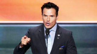 Antonio Sabato Jr. Insists Barack Obama Is a 'Muslim President': 'I Don't Believe' He's Christian