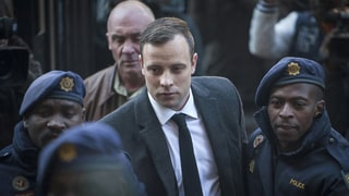 Sprinter Oscar Pistorius' Prison Sentence Increased to 13 Years for Murder