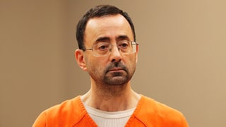 Ex USA Gymnastics Doctor Larry Nassar Pleads Guilty to Criminal Sexual Conduct