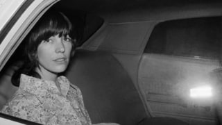 California Governor Denies Parole for Manson Family Member Leslie Van Houten