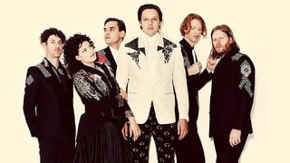 Hear Arcade Fire's Grand Cover of John Lennon's 'Mind Games'