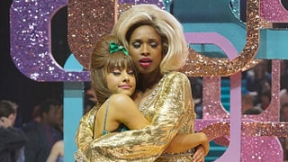 Jennifer Hudson and Ariana Grande Duet on 'Hairspray Live' Encore: Watch