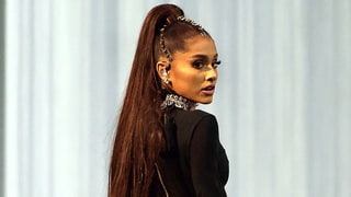 Ariana Grande Suspends Tour After Manchester Attack