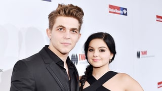Ariel Winter Celebrates 18th Birthday With 'Modern Family' Costars — and Her Ex-Boyfriend