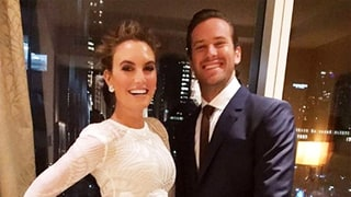 Armie Hammer's Wife Elizabeth Chambers Hammer Is Pregnant With Baby No. 2!