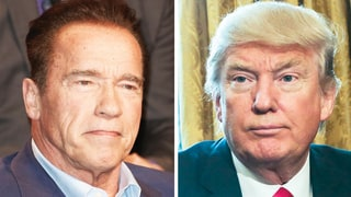 Arnold Schwarzenegger Slams President Donald Trump, Calls Him 'a Skunk' in New Interview