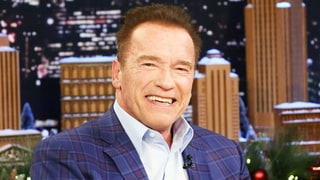 Arnold Schwarzenegger on 'Celebrity Apprentice' After Trump: 'I Hope Everyone Chills and Just Sees the Show for What It Is'