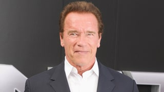 Arnold Schwarzenegger Doesn't 'Give a ****' If You Agree With Him About Climate Change