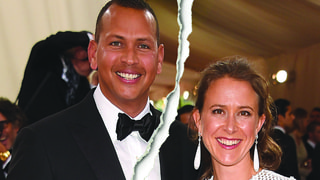 Alex Rodriguez and Anne Wojcicki Split: Report
