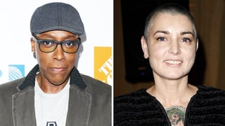 Arsenio Hall Sues Sinead O'Connor for $5 Million Over Her Claims He Provided Prince With Drugs, Spiked Her