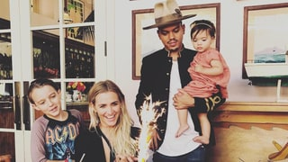 Ashlee Simpson Celebrates 32nd Birthday With Adorable Family — See the Sweet Pic