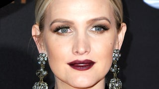 Ashlee Simpson's Post-Baby Style Is Equal Parts Business and Glamour: Red Carpet Photos!