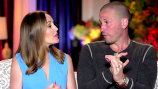 Ashley Hebert Stuns J.P. Rosenbaum on 'Marriage Boot Camp' by Saying He Never Compliments Her