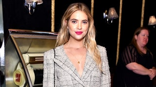 Peek Inside Ashley Benson's Pretty Little Hollywood Hills Home