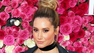 Did Ashley Tisdale Flash Her Nipples on the Red Carpet? Here's What Happened