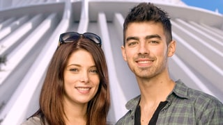 Joe Jonas Explains Why He Called Out Ashley Greene in Sex Confession: 'I'm Just Telling My Stories'