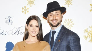 Ashley Greene Engaged to Boyfriend Paul Khoury — Watch Their Sweet Proposal Video