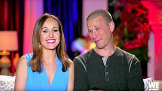 J.P. Rosenbaum to Ashley Hebert on 'Marriage Boot Camp': 'You Do Not Make the Effort' to Spend Time With Me