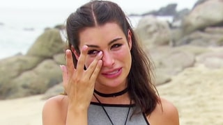 Ashley Iaconetti Cries While Praying to Her Dead Dog to Help Her in 'Bachelor in Paradise' Sneak Peek