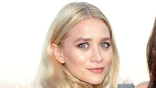 Ashley Olsen's Bright Blonde Hair Just Made It Easier to Tell Her Apart From Mary-Kate