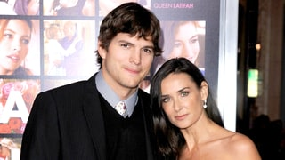 Ashton Kutcher Lived in Airbnbs for a Year After Demi Moore Split