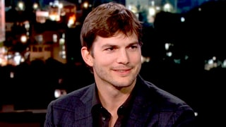 Ashton Kutcher Gushes About Fatherhood, Says Daughter Wyatt Had a Candy-Free Easter