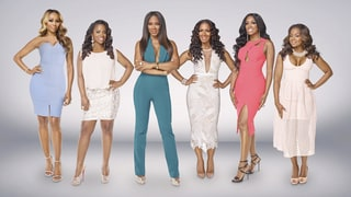 'Real Housewives of Atlanta' Recap: Cynthia Bailey Files for Divorce From Peter Thomas