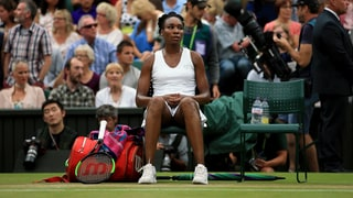 Attorneys Request Venus Williams' Cell Phone in Fatal Car Crash Case