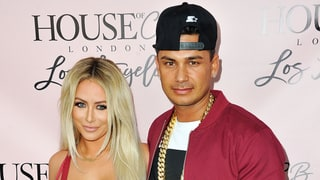 Aubrey O'Day Reveals Pauly D's Penis Is Pierced: 'It Triggers the Right Spots'