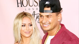 Aubrey O'Day Says Pauly D Makes Her Feel 'Stupid' in 'Famously Single' Sneak Peek