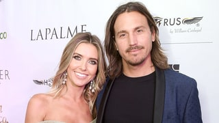 Pregnant Audrina Patridge Jokes About Her Growing Baby Bump With Fiance Corey Bohan: Cute Photo!