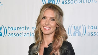 Audrina Patridge Shares First Photo of Daughter Kirra: 'I Haven't Stopped Staring at Her'