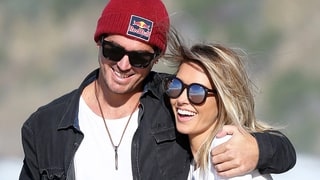 Audrina Patridge Flashes Diamond Engagement Ring From Fiance Corey Bohan — See Her Bling!