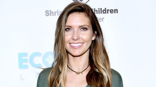 Audrina Patridge Breast-Feeds Daughter Kirra, 3 Months, in New Photo
