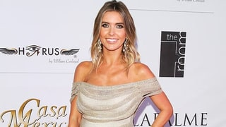 Audrina Patridge Gives Birth to First Child — a Girl — With Fiance Corey Bohan