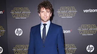 Taylor Swift's Brother Austin Swift Looks Hot at Star Wars: The Force Awakens Premiere