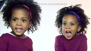 These Identical Twins, 3, Are Horrified to Learn Their Dad Ate All the Snacks — Watch Their Adorable Reaction