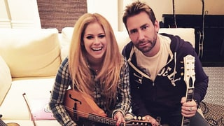 Estranged Couple Avril Lavigne and Chad Kroeger Reignite Romance Rumors With a Sweet Instagram