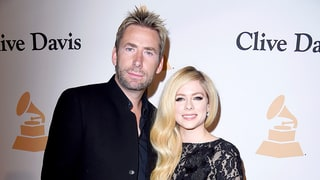 Avril Lavigne, Ex Chad Kroeger Attend Pre-Grammys 2016 Party Together: See the Pictures!
