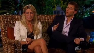 Vienna and Jake's Thorny Showdown on 'The Bachelor'